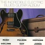 Albert Collins - Collins Shuffle