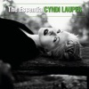 Cindy Lauper - I Drove All Night