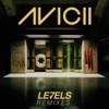 Avicii - Levels Remixes  EP Album