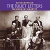 The Juliet Letters ジャケット写真