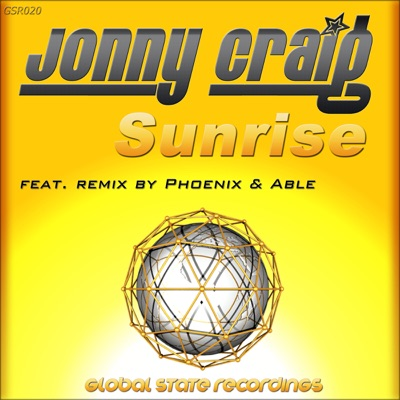Sunrise - Single - Jonny Craig