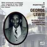 George Lewis & His New Orleans Jazzband - Blues