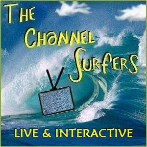 The Channel Surfers