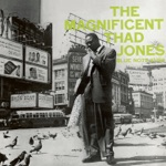 Thad Jones - If I Love Again