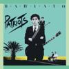 Franco Battiato - Up Patriots to Arms artwork