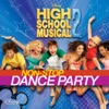 The Cast of High School Musical - High School Musical 2 NonStop Dance Party Bonus Video Version Album