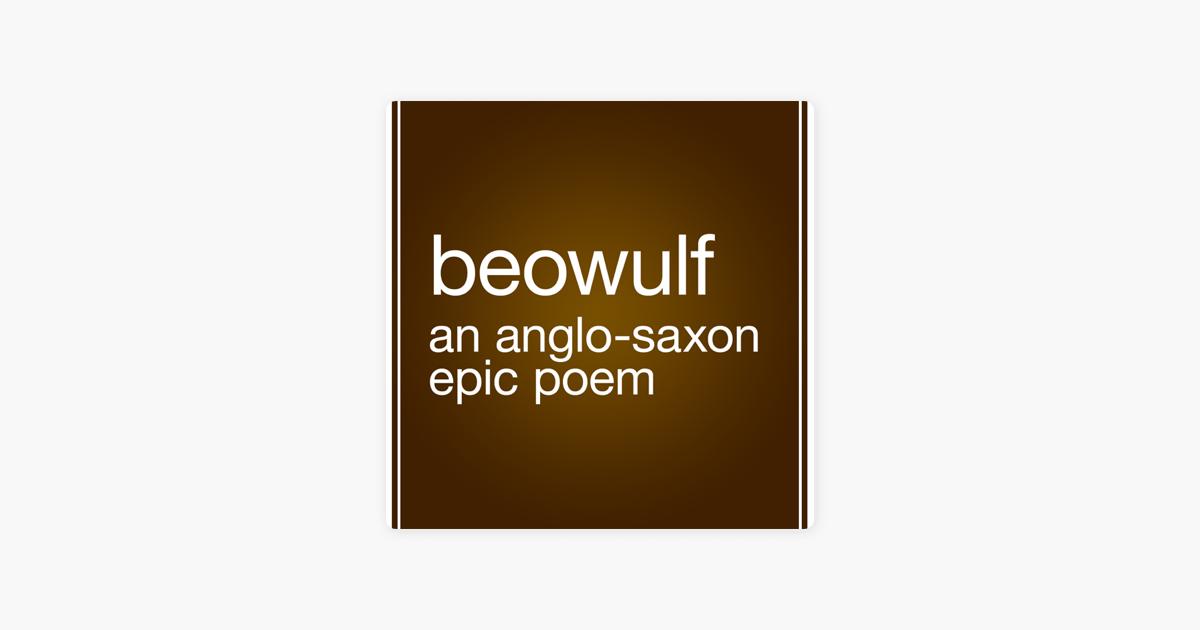 Beowulf (Unabridged) - Frances B. Grummere (translator)