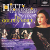 Hetty Koes Endang - Hetty Koes Endang - The Golden Voice (Live In Concert) artwork