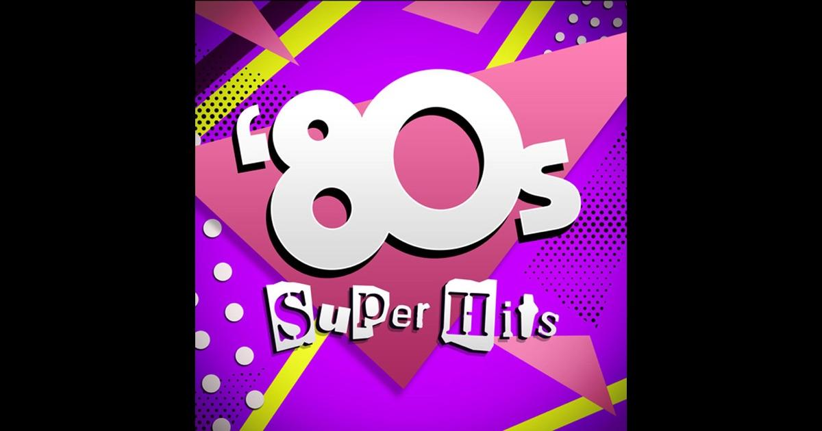 the super eighties spielen