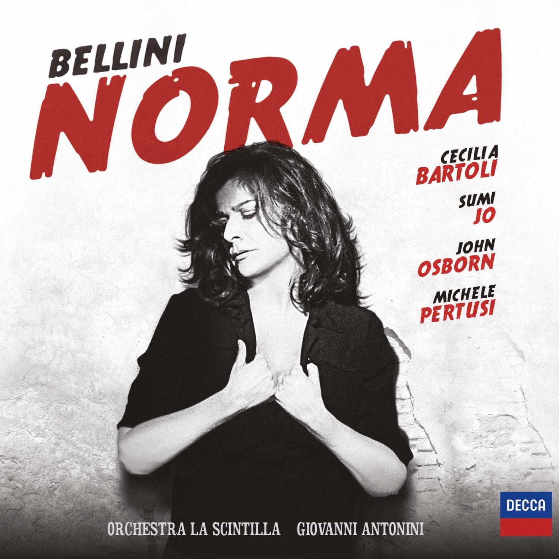 Norma, Act II Scene 1: