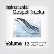 Nobody Greater (High Key) [Originally Performed by Vashawn Mitchell] [Instrumental Karaoke Version] - Fruition Music Inc.