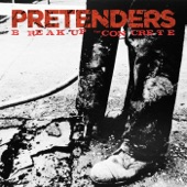 Pretenders - Don't Cut Your Hair