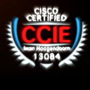 CCIE Data Center series