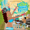 Machel Montano - Ministry of Road (M.O.R.) artwork