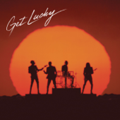 Get Lucky (feat. Pharrell Williams) [Radio Edit]