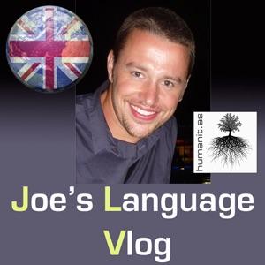 JLV - Aprender Inglés y Hablar de Idiomas