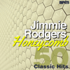 Jimmie Rodgers - The Fox & the Goose artwork