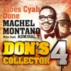Vibes Cyah Done (feat. Admiral T) [Remix] [Don's Collector, Vol. 4] - Single