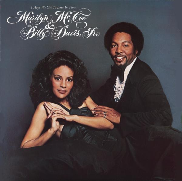 M. Mccoo & B. Davis Jr. - You Don't Have To Be A Star