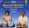 Indian Night Live Stuttgart 1988: Memorable Tabla Duet ジャケット写真