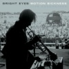 Motion Sickness (live Recordings) ジャケット写真