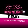 Download feat T Pain Charlie Wilson with Soulja Boy the Dream Remix Single