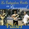 Valses en Guayaquil, Los Embajadores Criollos