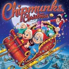 Chipmunks Christmas by Alvin & The Chipmunks on Apple Music