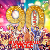 90's Dance (Bollywood Style)-Various Artists