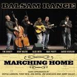 Balsam Range - The Train's Ready