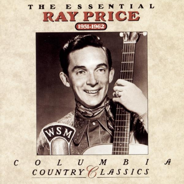 Ray Price - My Shoes Keep Walking Back To You