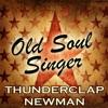 Old Soul Singer ジャケット写真