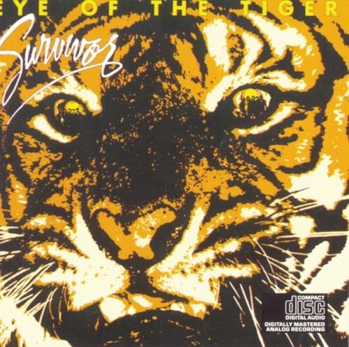 Survivor - Eye of the Tiger (Remastered)