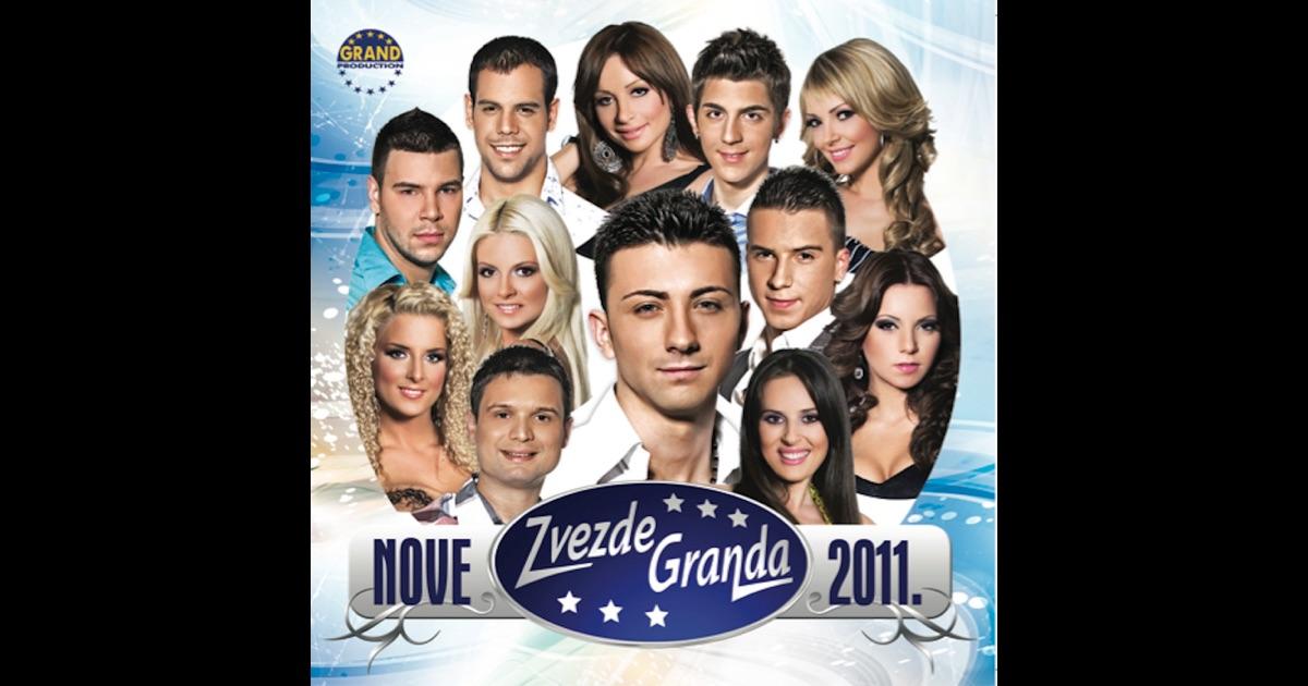 Various - Nove Zvezde Granda 2011.