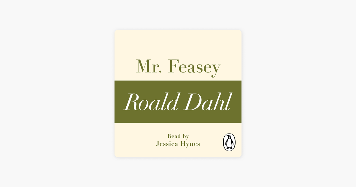 Mr Hoddy (A Roald Dahl Short Story)