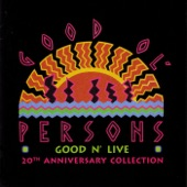 Good Ol' Persons - Honky Tonk Blues