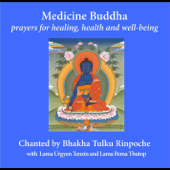 Medicine Buddha: Prayers for Healing, Health and Well-Being