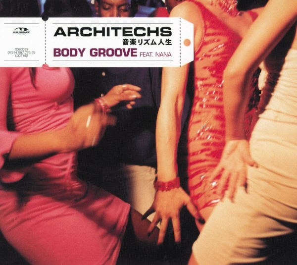 Architechs And Nana - Body Groove