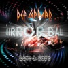 Mirror Ball: Live & More, Def Leppard