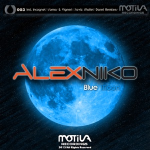 Alex Niko - Blue Moon
