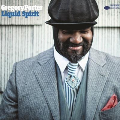 Liquid Spirit - Gregory Porter album