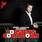 Corsten's Countdown - Best of 2009