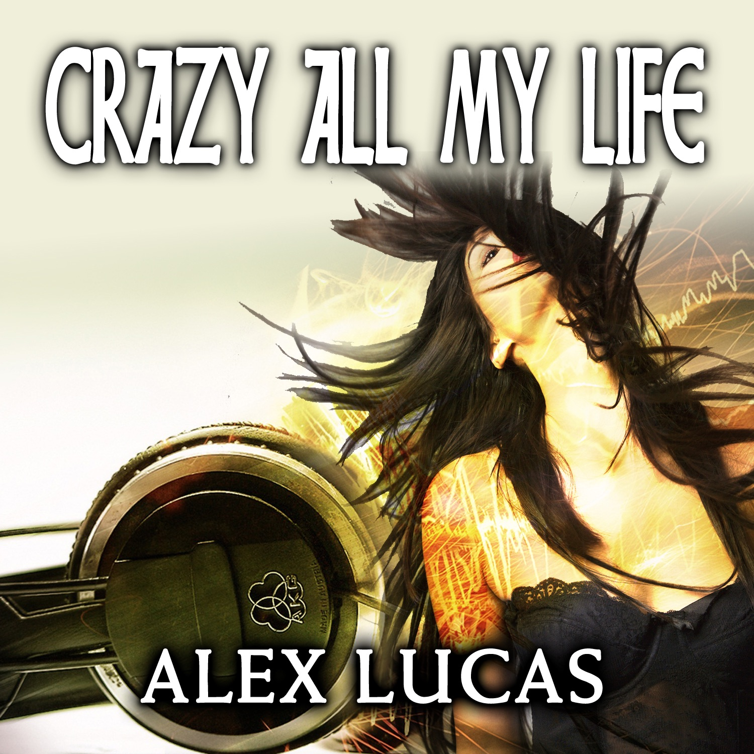 Crazy All My Life - Single
