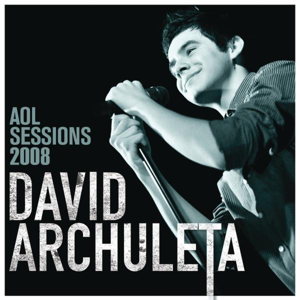 AOL Sessions 2008 - EP