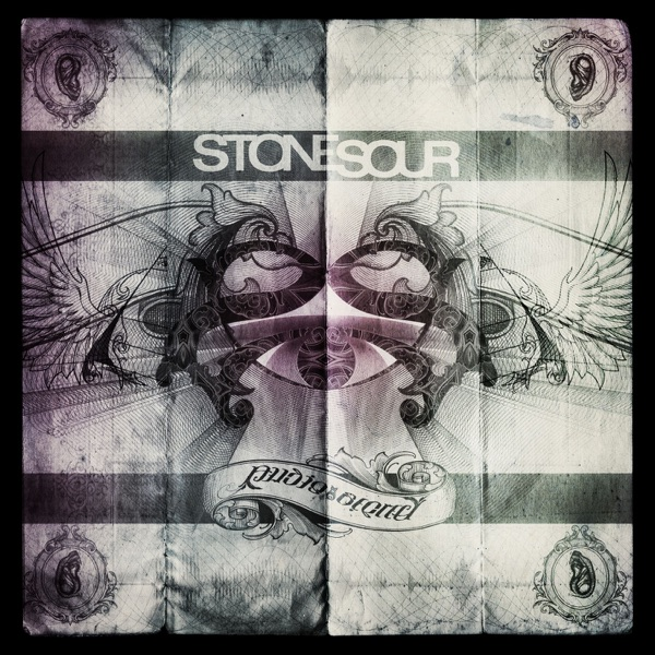 Stone Sour - Hesitate