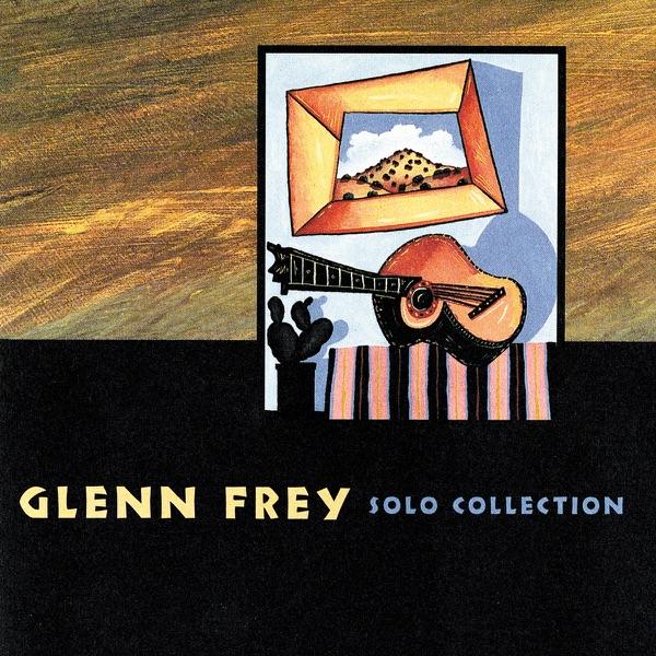 Glenn Frey - The Heat Is On