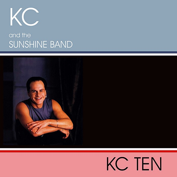KC and The Sunshine Band mit Give It Up