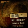 Got Hungry EP