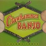Clawhammer Banjo, Vol. 3