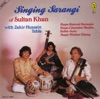 Singing Sarangi of Sultan Khan